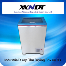 Film Drying Box XX D3 X ray flaw detector and Pipeline crawler films