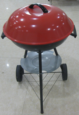 backyard grill portable 17 5 quot charcoal grill bbq barbecue