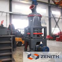 Large capacity super fine mill for sale, super fine mill