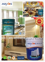 Stain resistant Interior Emulsion Paint