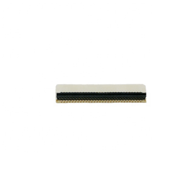 <strong>0</strong>.3mm pitch FFC/FPC dual contact side connector