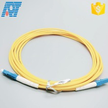 Mpo fiber patch cord gpon telecom equipment SC fiber optic patch cord 3.0mm