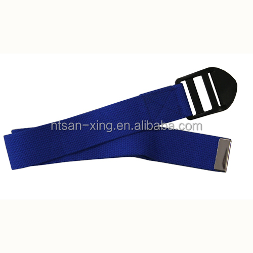 Top selling durable home use Yoga strap 2