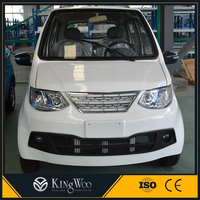 4 seater electric smart car price in China