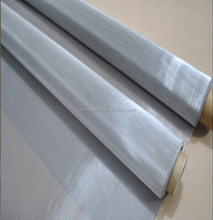Stainless Steel Fine Mesh Wire Screen/ 1 Micron Filter Mesh/ high temperature stainless steel wire mesh