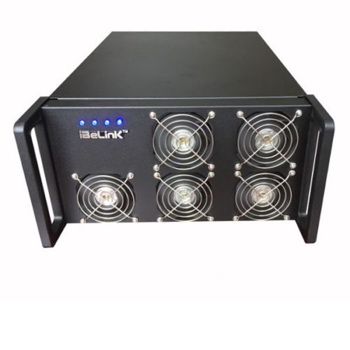 Ready stock iBelink DM22 22GH/S X11 DASH mining machine DM11 10.8GH/S ASIC miner