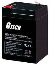 Gtech Power N120AL MF 115E41L MF 12V 110AH GT Car battery from China supplier