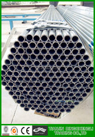 High quality construction hot dipped galvanized steel pipe gi pipe