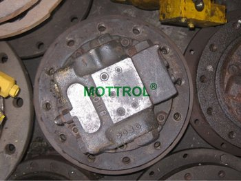 Excavator parts,Travel Motor,SK60-5,MT-2112
