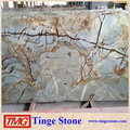 High Grade Natural Stone Blue Roma Marble For Stone Project
