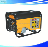 China Supplier New Technology CE Approval Gasoline Generator Super Max