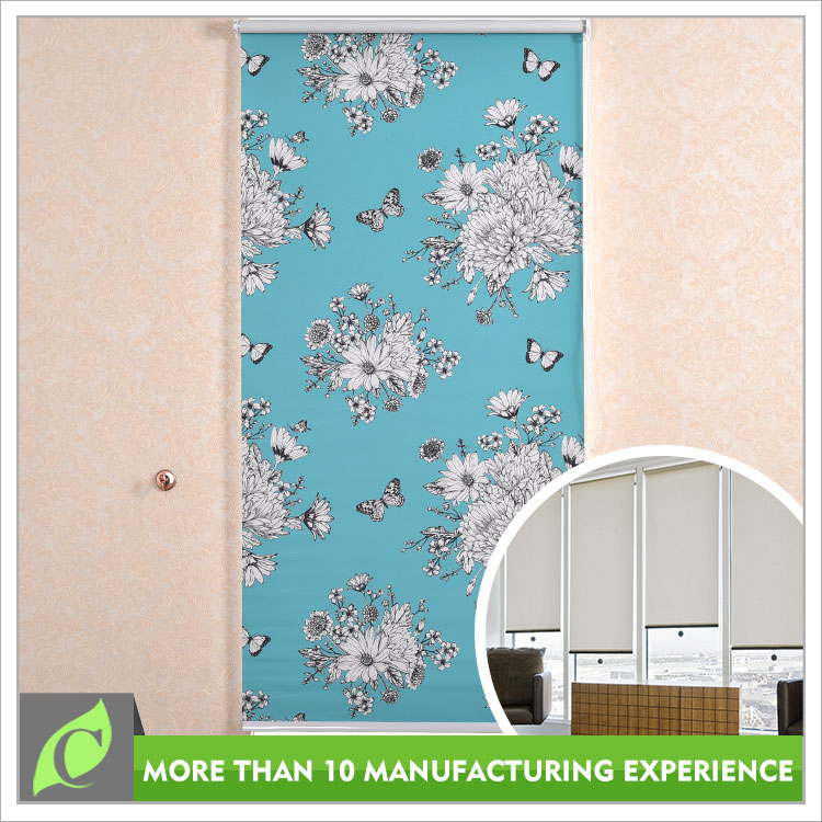 Ready made Factory wholesale Cheap price baby blind, roller blind