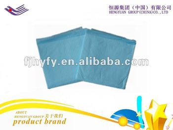 tissue paper, SAP underpad with high quality