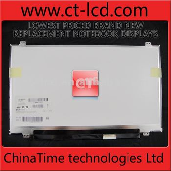 "Original 14.0""Slim LED Tela LCD Panel Para Notebook LTN140AT12"
