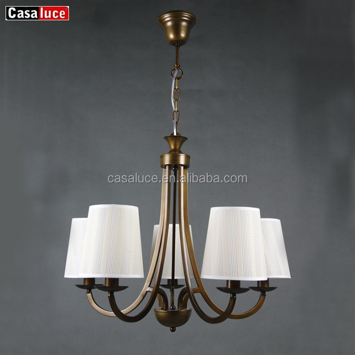 Zhongshan Casaluce lighting E14 iron philippines chandelier