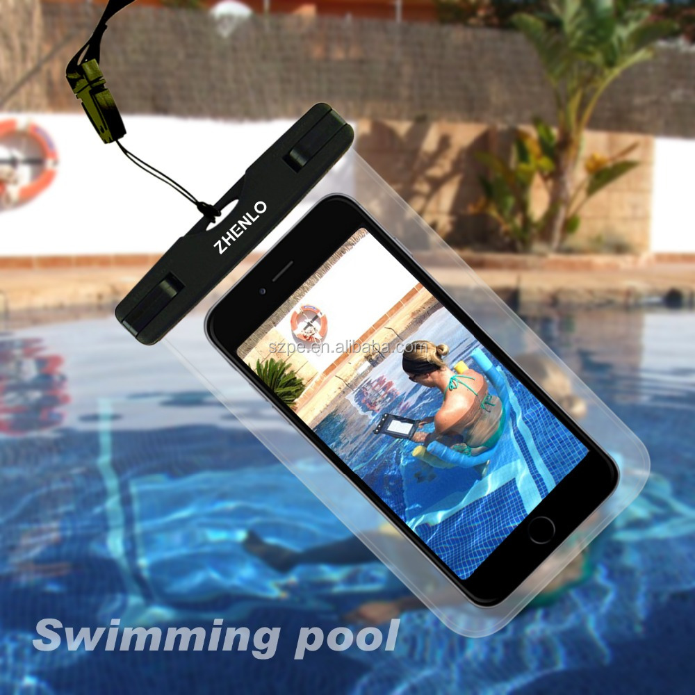 Durable Wholesale Mobile Accesories Waterproof Blu Cell Phone Cases