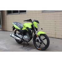 Guangzhou cheap strong power best sale gas motorcycle 150cc