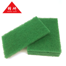 Durable 96# Nylon Scouring Pad, Handy Kitchen Nylon Cleaning Scrubber