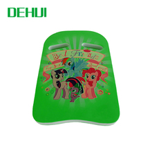 Eco-friendly material Swimming equipment floating foam board kids swim board swim training