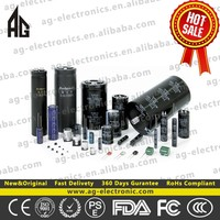 electrical components of refrigerator R134A/R404A/R407C/R410A better heat dispersion effect refrigeration component for Sale