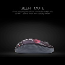 Constellation mouse optical mouse with 12 different style available wireless mouse with battery