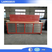 2017 tool cabinet/stainless steel tool box/motorcycle metal tail box