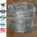 Razor 2 point Barbed Wire (factory)