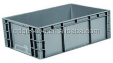 High Quality Plastic Stackable Storage Containers for Package and Transportation(PK-4311)