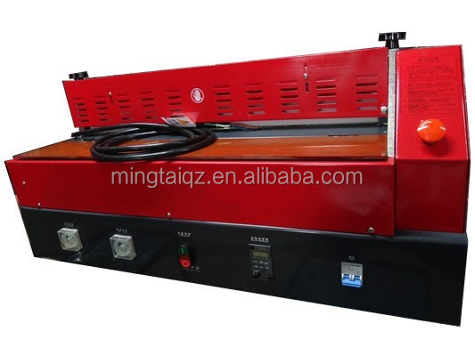 MT-R800 hot melt glue roller coating machine