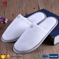 2017new Chinese manufacture all kinds of Cheap high quality personalized Hotel guest Slippers