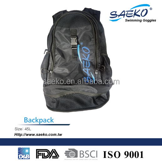Swimming Products - Professional Exquisite Customized Sports Backbag Waterproof Bag