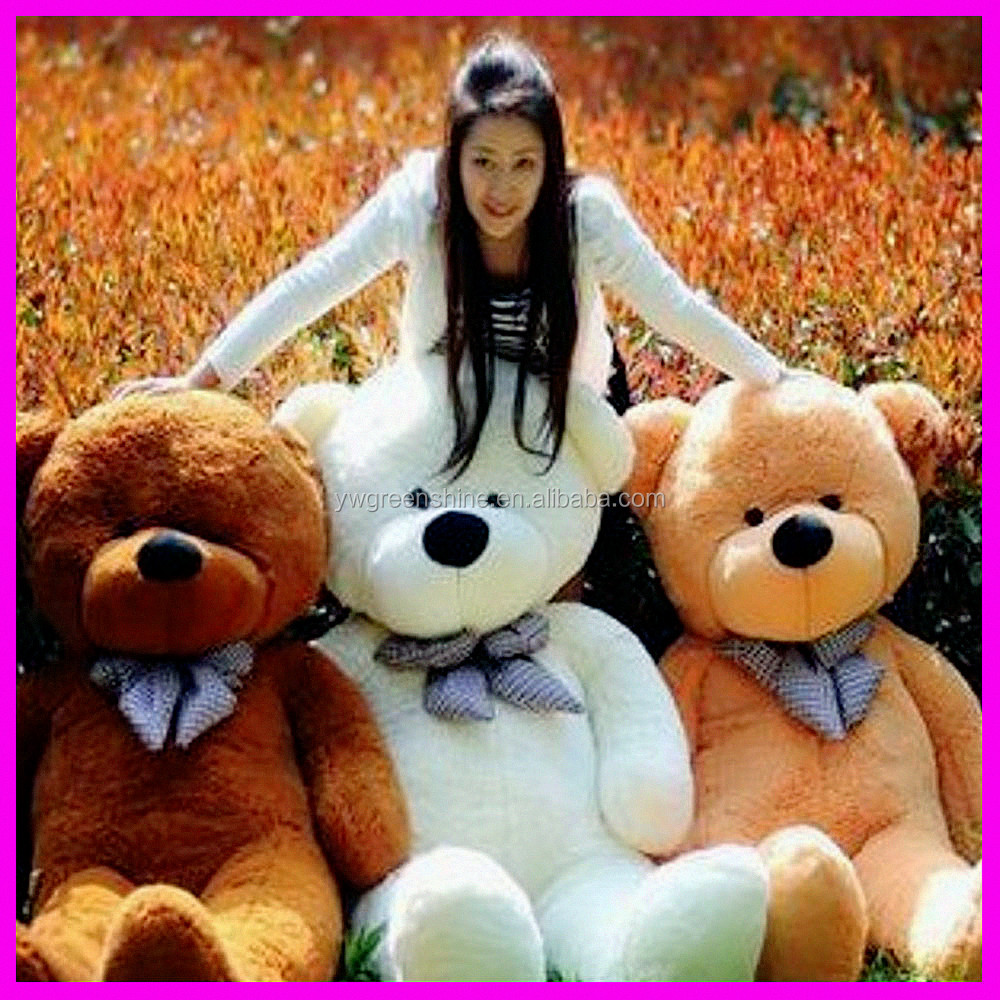 2017 EN 71 Approved New Arrived Kids Stuffed Plush Teddy Bear Toy, Teddy Bear Plush