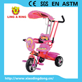 cheap tricycle tricycle for kids tricycle with canopy children metal frame tricycle
