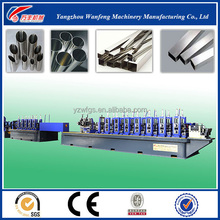 HF Steel Pipe Welding Production Line