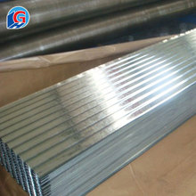 16 gauge galvanized steel sheet for prefabricated house