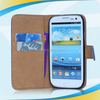hot sale folio case for samsung galaxy s3 19300