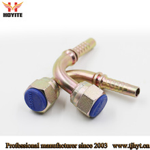 Useful reasonable price standard hydraulic hose end fittings