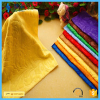 Big Towels Bright Colored Microfiber Bath Towles for dog pet JF045