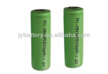 nimh battery AA 800mah electric bike battery