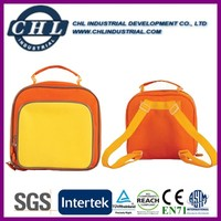 High quality kids school bag set for promotional gift