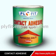 SBS Type Contact Adhesive