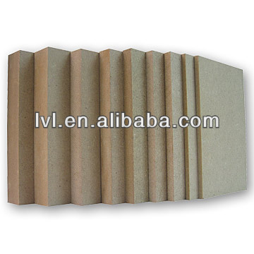 indonesia mdf board 1220*2440 from china