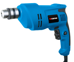 500w 10mm hand drill electric drill/ Impact Drill