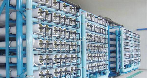 Battery Water Machine Water Treatment Plant for Sale