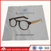 personalized microfiber optical cleaning cloths,custom printed microfiber glasses lens cleaning cloth hot sale