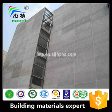 Fiber cement board used as Cladding, Soffit ,Lining,Tile Underlay,Ceiling,Roofing Sheet,Shingle, Partition System