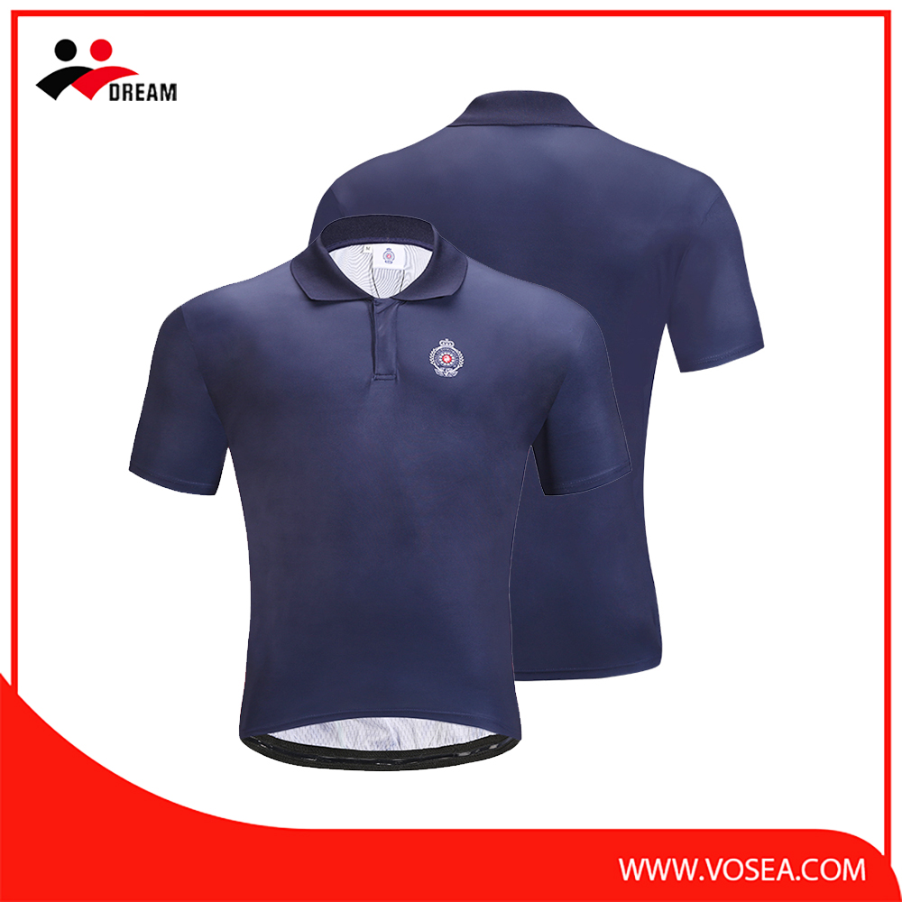Popular advertising polo shirts with good service