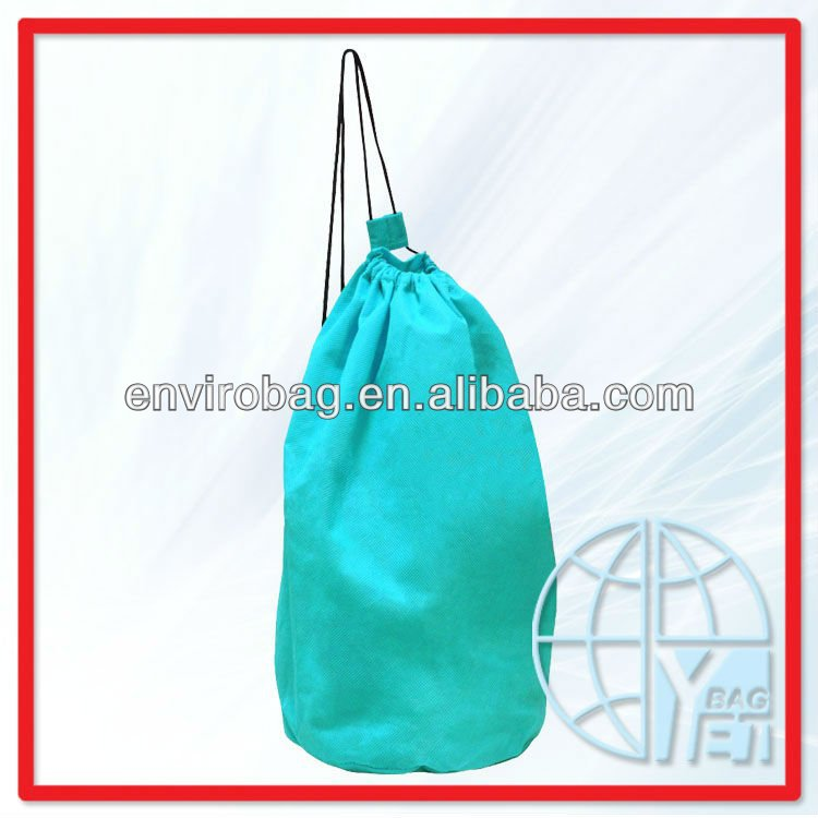 Non-Woven Laundry Sack Laundry Bag