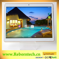 9.6 inch MTK6582 Quad Core Phone Call 3G tablet
