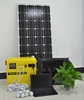Structural disabilities solar system panel connect to grid solar inverter